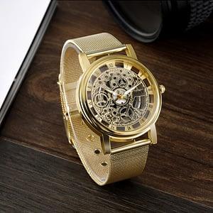 Premium Gold Luxu