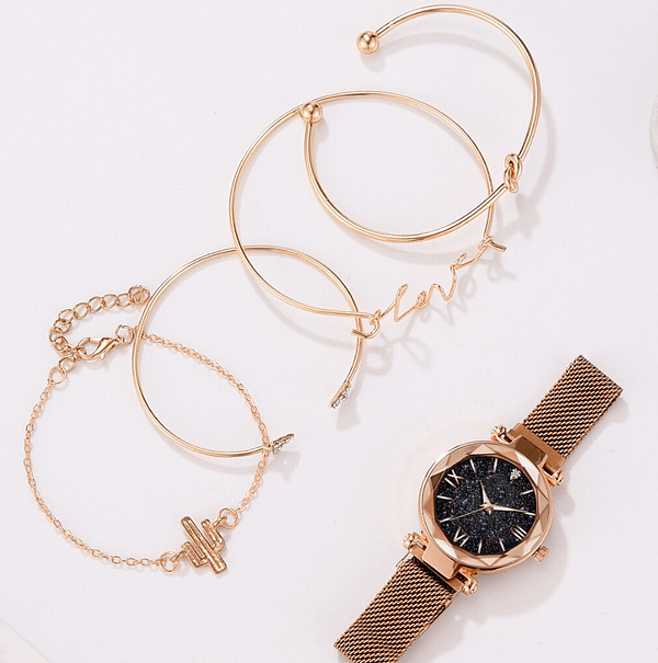 Sets for women-watch-free shipping